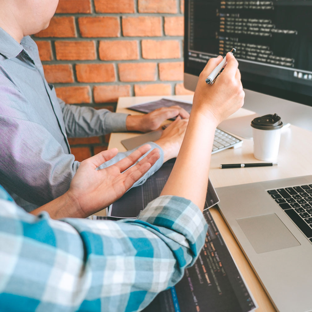 Yazılım Geliştirme & UI/UX Tasarım