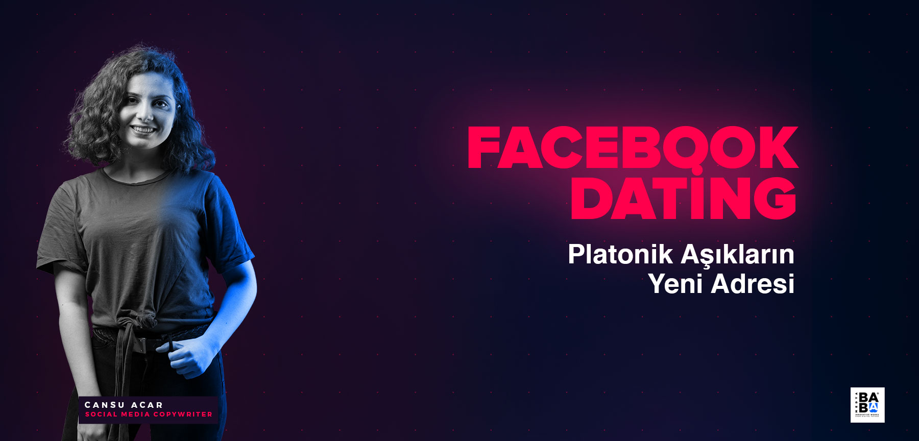 PLATONİK AŞIKLARIN YENİ ADRESİ: FACEBOOK DATİNG